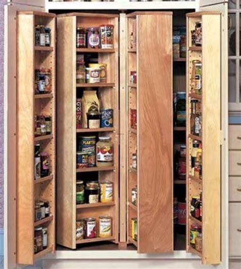 Kitchen Pantry Cupboard Design Ideas  Design Bookmark #16661