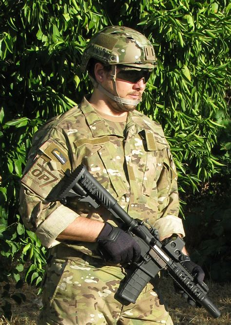 Helikon Tex ACU in Camogrom   Popular Airsoft