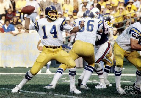 Image Gallery Of Dan Fouts