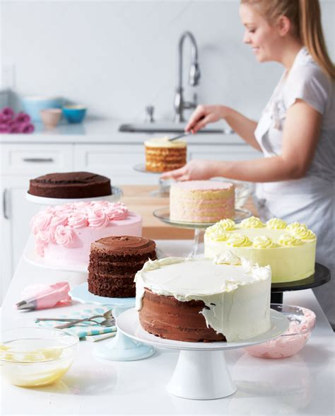 how to make cake testing frosting and tasting our anniversary cakes