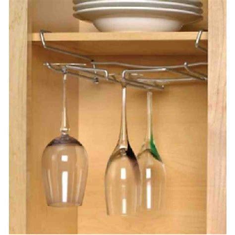 diy wood stemware holder do it your self