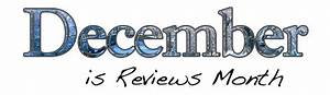 December is Reviews Month Community - Clip Art Library
