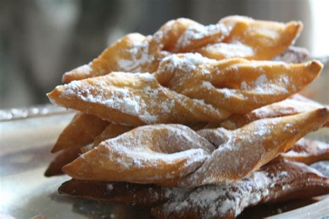 bugnes blogs de cuisine