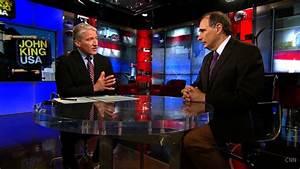 Axelrod on the GOP field: Romney vs. an un-Romney – CNN ...
