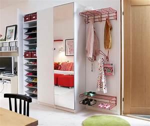 Flur Garderobe Ideen : meine ideen zum flur ~ Markanthonyermac.com Haus und Dekorationen