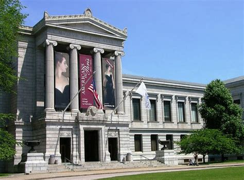 museum of arts museum and gallery in boston massachusetts usa travel guide tripwolf