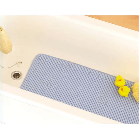 bath mats without suction cups images