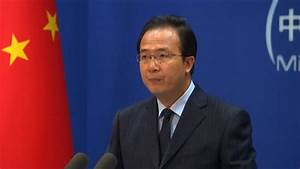 China Formally Arrests U.S. Citizen Accused of Stealing ...