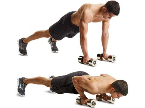 5 move trx workouts