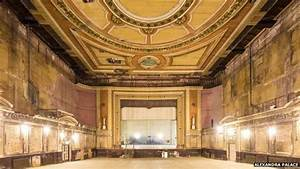 Alexandra Palace secures £18.8m funding for theatre revamp ...