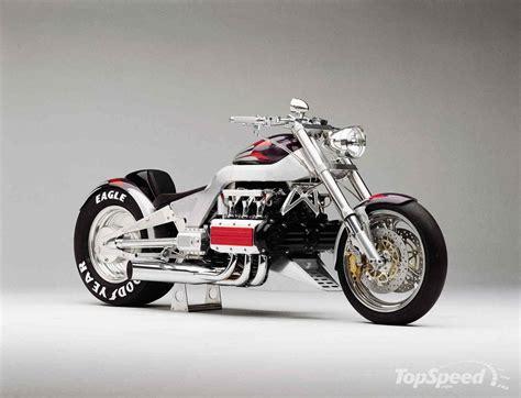 2003 Honda Valkyrie Rune: Pics, Specs And Information