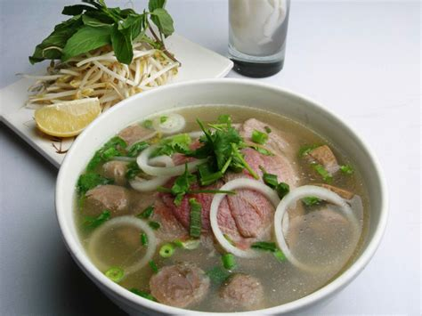 Viet Pho Kitchen  The Best Vietnamese Food In Town
