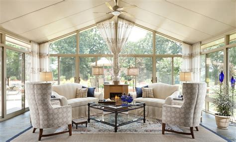 Attractive Sunroom Decorating Ideas — Room Decors And Design
