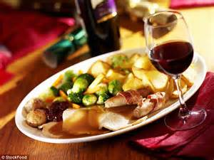 What Should We Eat For Christmas Dinner