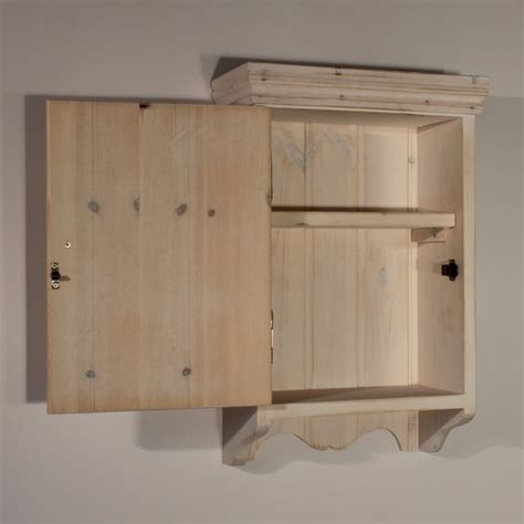 bathroom wall cabinets unfinished wood are stylish