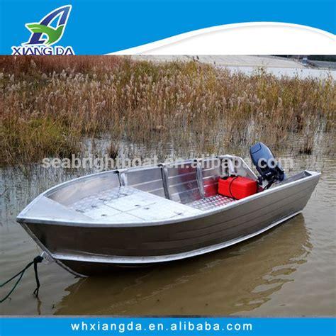 Aluminium Boot Cabin by 2015 China Ce Certificate 6m Aluminium Boats Buy 6m