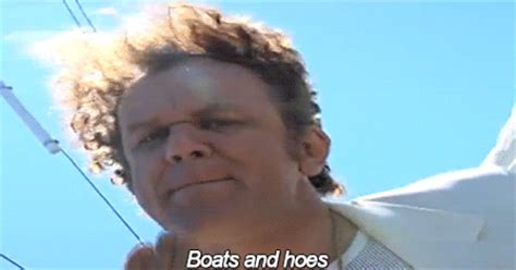 John C Reilly Boats And Hoes by Eric Fanning Gifs Find Share On Giphy