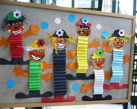 Lavoretti Creativi Di Carnevale