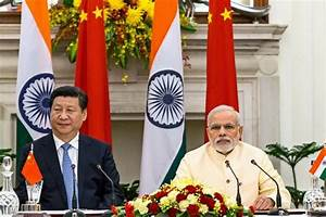 Modi China visit Archives - US-China Perception Monitor