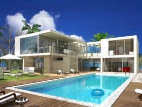 maison athenis plan de maison moderne par archionline