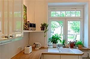 Fenster Modern Gestalten : k chenfenster sichtschutz raum und m beldesign inspiration ~ Markanthonyermac.com Haus und Dekorationen