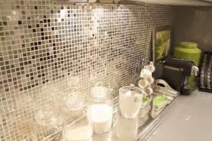 glass tile backsplash design ideas