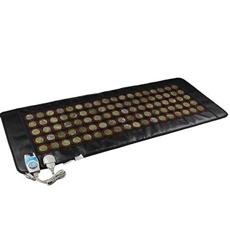 brand new infrared heat therapy healing jade mat pad 57