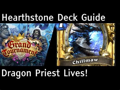 priest decks hearthstone tgt 28 images tgt deck guide kayu s legendary budget priest 2p