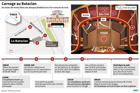 187 attentat du bataclan un terroriste 233 tait sur place avant l attaque