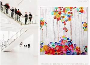 Bilder Auf Leinwand Kaufen : perlende leidenschaft malerei in acryl auf leinwand 140 140 cm original 990 euro ~ Markanthonyermac.com Haus und Dekorationen