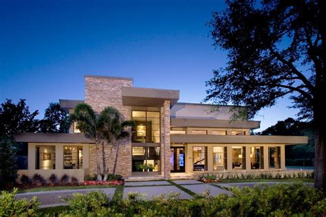 Beautiful Home As A Mix Of Modern And Traditional