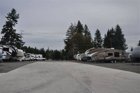American Boat And Rv Storage by American Boat And Rv Storage Storage Tumwater Olympia Wa