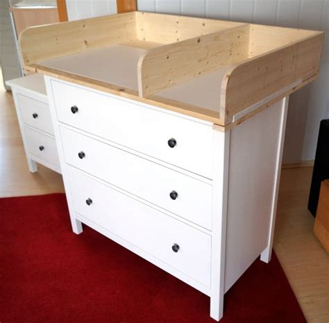 Hemnes Baby Changing Table  Ikea Hackers. 2 Person Desk Home Office. Desk Plans Wood. Hideaway Desk Cabinet. Drawer Hardware Knobs. Electric Height Adjustable Desk Uk. Broyhill Table Lamps. Front Desk Anywhere Login. Rustic Round Kitchen Table