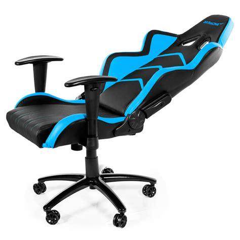 akracing player gaming chair bleu ak k6014 bl achat vente si 232 ge pc sur ldlc ch