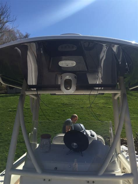 Under Boat Camera by Help With Flir Camera Placement The Hull Truth Boating