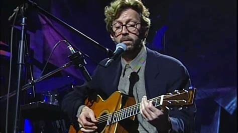 Eric Clapton Sued For  Million Over Incorrect 'unplugged