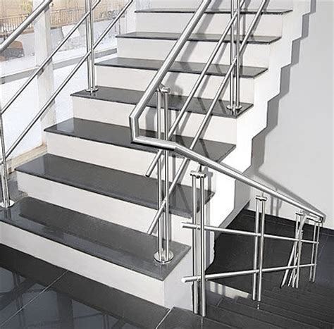 Stainless Steel Balustrades  Glass Productions Uk