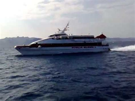 Catamaran Bodrum Video by Puglia Queen High Speed Katamaran Bodrum Kos Full H