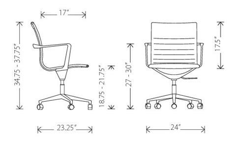 desk chair dimensions new desk ideas inside office chair measurements best office