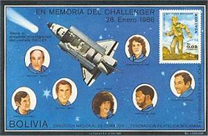 Astronauts - Scouters on Stamps