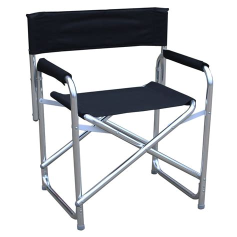 aluminum directors chair chairs model
