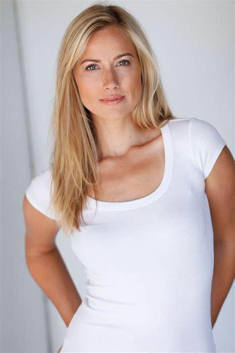 Brand Model And Talent  Alex Wehrley Women