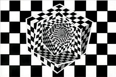 les illusions d optique