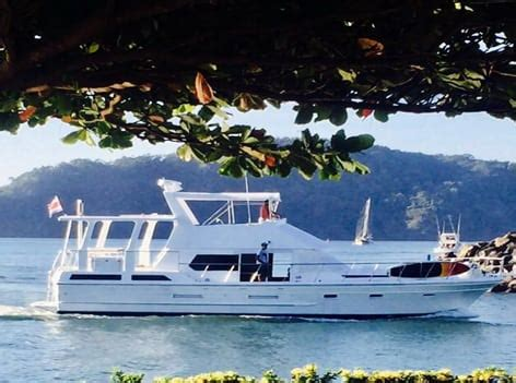 Party Boat Jaco Costa Rica by Costa Rica Fishing Charters Boats Los Suenos Jaco Beach