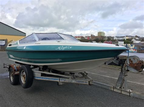 Speedboot Inboard by Fletcher Gts Inboard Speedboat Project On Trailer Boats