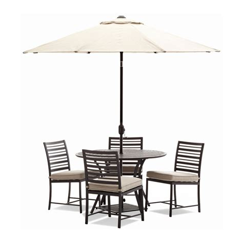 patio chairs with umbrella 28 images furniture hton bay patio furniture dining set photo