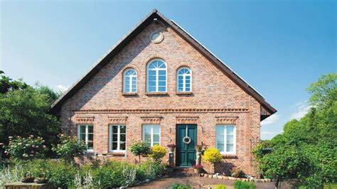 Haus Westfalen  Landhaus Bauernhaus Mit Klassischem