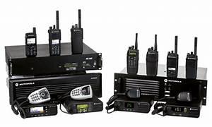 The Latest in Two Way Radios - MotoTRBO | Nova Communications