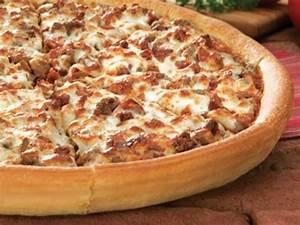 Godfather's Pizza   ExploreBranson.com (Official Site)
