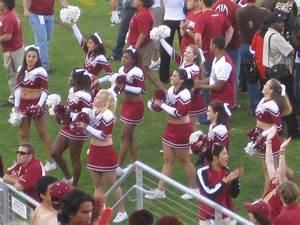 Stanford Cheerleaders - Yelp